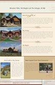 Summer 2010 Newsletter - Red Ledges - Page 3