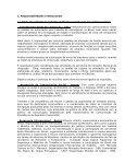 1) Relatório de Atividade de Gestão/2007 - Marca do Governo ... - Page 4