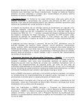 1) Relatório de Atividade de Gestão/2007 - Marca do Governo ... - Page 5