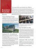 tadlmagazin fürden österreidlisdlen holzbau 112010 - Page 2