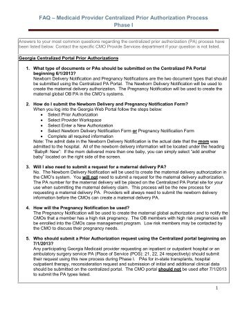 Residential Treatment Authorization Request Form - WellCare