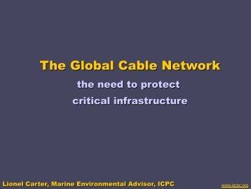 The Global Cable Network