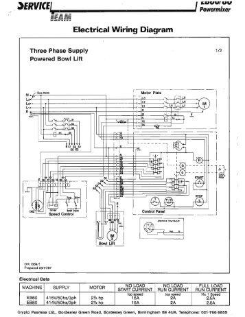 Miraculous Berkel Wiring Diagram Electronic Schematics Collections Wiring Database Heeveyuccorg