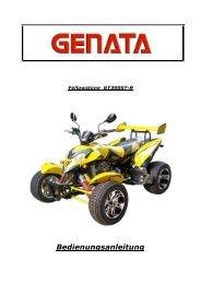Gt300 deutsch - genata motor