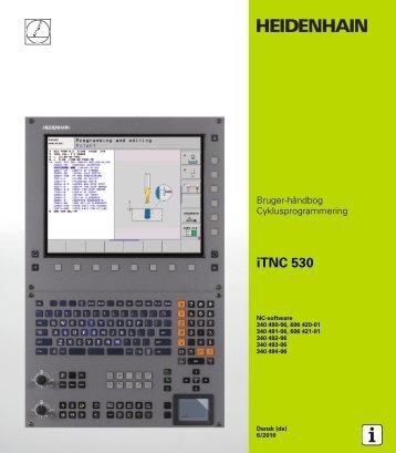 cyklus 264, DIN/ISO: G264 - heidenhain