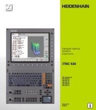 Benutzer-Handbuch iTNC 530 DIN/ISO (340 49x-07) fi - heidenhain ...