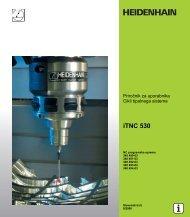 Tastsystem-Zyklen iTNC 530 (340 422-xx) de - heidenhain