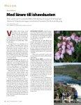 Med lärare till ishavskusten - Åbo Akademi - Page 6