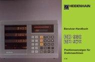 28802605 - heidenhain - DR. JOHANNES HEIDENHAIN GmbH