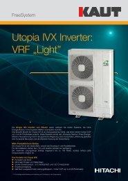 Utopia IVX : VRF