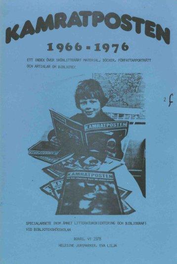 1978 nr 2.pdf - BADA - Högskolan i Borås