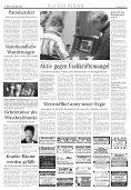 Notdienst wird reformiert - Page 6
