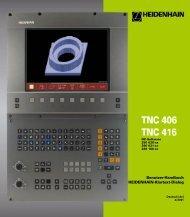 BHB_TNC406_416 - heidenhain