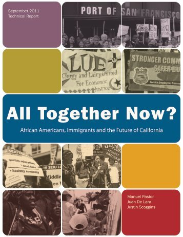 All Together Now? - Center for the Study of Immigrant Integration