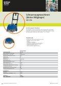 Scheuersaugmaschinen - Page 3