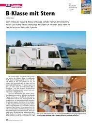 Reisemobil International 5/2011 - HYMER.com
