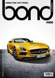 bond men's magazine - Ausgabe #006 [2012]