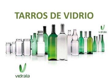 Tarro magazines - Tarros de vidrio ...