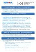 Newsletter - Cantaluppi & Hug AG - Seite 3