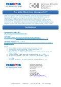Newsletter - Cantaluppi & Hug AG - Seite 4