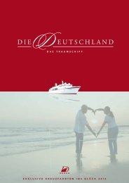 Exklusive Kreuzfahrten ins Glück 2012 zum Download als