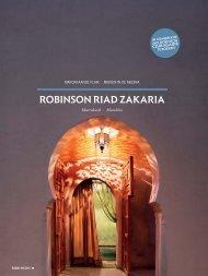 12229 Robinson brochure 2012 058-059 Riad-Zakaria.indd