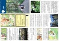 Informationsfolder om naturreservatet Vilsta - Eskilstuna kommun