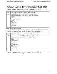 PDF PAGE - Software AG Documentation