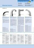 Wasserspar-Armaturen - Seite 2