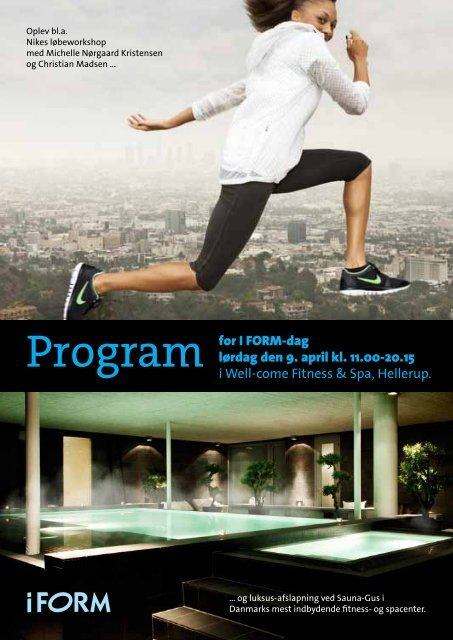 Program - iForm