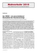 Regio CITADIS verbindet Stadt und Land - Page 2