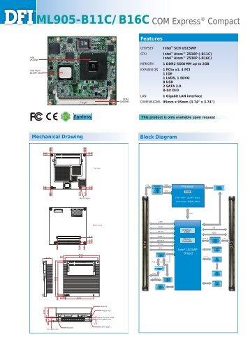 ML905-B11C B16C.indd - Dfi