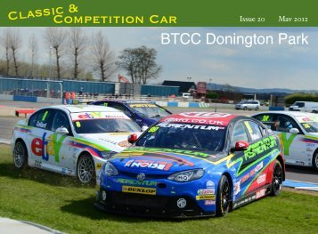 to download the PDF version - Classic and Competition Car