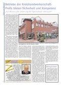 Profis bieten Sicherheit und - Heide-Kurier - Page 2