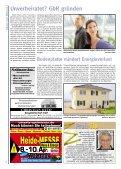 Profis bieten Sicherheit und - Heide-Kurier - Page 6
