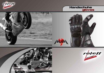 Handschuhe gloves - Moto.hu