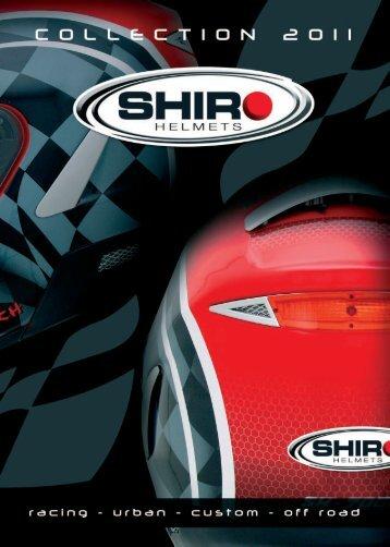 ' SHIR. - Moto.hu