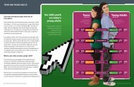 Teens and Young Adults - OCLC