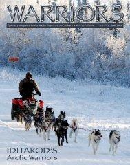 Warriors: Winter 2008/2009