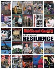 New Hampshire National Guard - Summer 2012