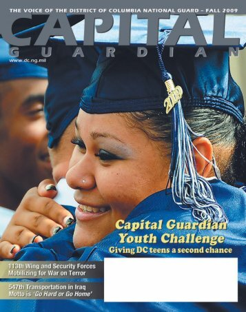 Capital Guardian - Fall 2009