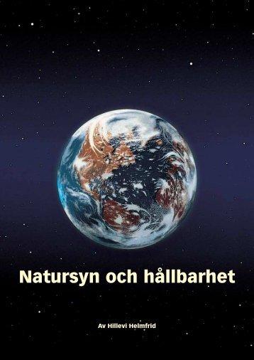Natursyn och hållbarhet - Glocalnet