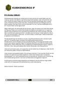 verksamhetsberättelse ungdom 2001 - Page 6