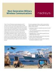Demo_Next Gen_Military_Wireless.pdf - Embedded Community - Intel