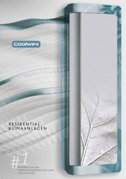 Coolwex Residential AC