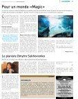 Humains et robots face à face sur scène - Page 5