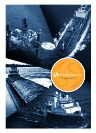 2012 ANNUAL REPORT - SEACOR Holdings Inc.