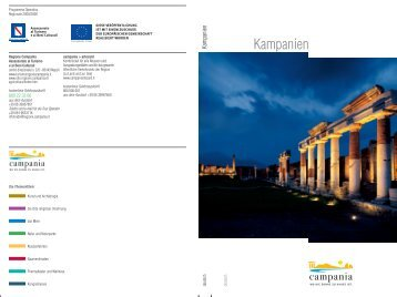 Kampanien - ENIT-AT