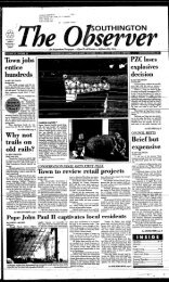 OUTHINGTON Town jobs emice PZC loses explosives decision old ...