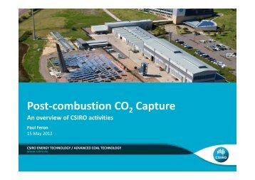 Presentation - Australian Institute of Energy